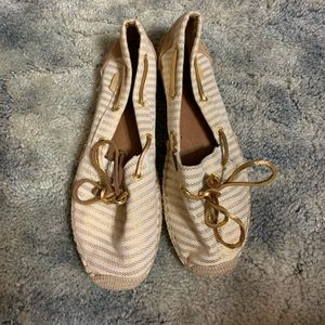 Sperry Top Sider shoes size 9